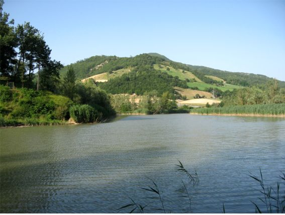 Quarto di sarsina - Lago pontini bagno di romagna ...